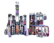 Deadluxe Monster High School