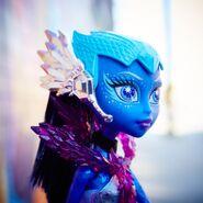Diorama - Astranova's closeup