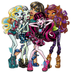 https://monsterhigh.wikia.com/wiki/File:Frankie_Draculaura_Lagoona_Cleo_and_Clawdeen