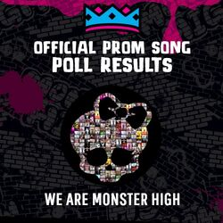 Prom 2014 - song poll results