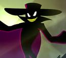 Shadow Poacher