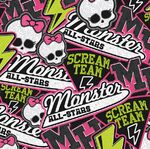 Tumblr - scream team pattern