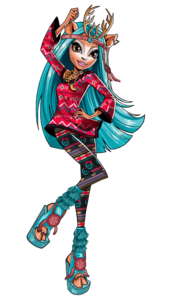 Profile art - Isi Dawndancer