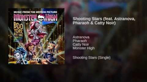 Shooting Stars (feat. Astranova, Pharaoh & Catty Noir)