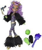 Doll stockphotography - Ghouls Rule Clawdeen