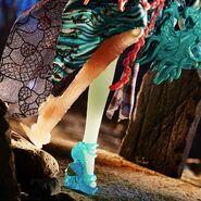 Diorama - Vandala's shoes