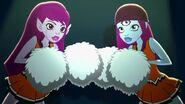 Monster Mashionals 1 - team3
