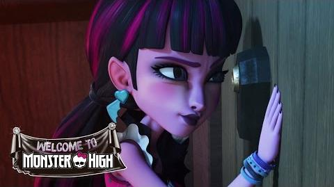 Get Ready for a Fangtastic Journey with a Sneak Peek at Welcome to Monster High Monster High