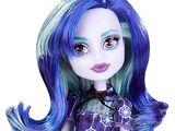 Coffin Bean (doll assortment)