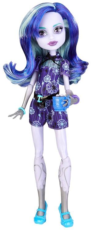 Coffin Bean Doll Assortment Monster High Wiki Fandom