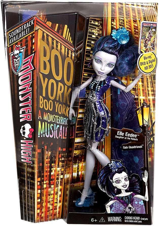 Elle Eedee Merchandise Monster High Wiki Fandom