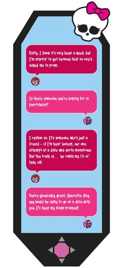 Prom 2014 - musical date advice