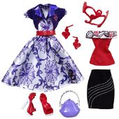 Doll stockphotography - My Wardrobe and I Operetta