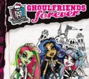 Ghoulfriends (book series)
