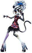 Profile art - Zombie Shake Meowlody