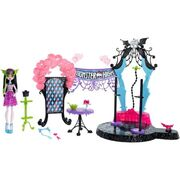 Welcome to Monster High Dance the Fright Away Playset