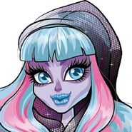 Icon - River Styxx