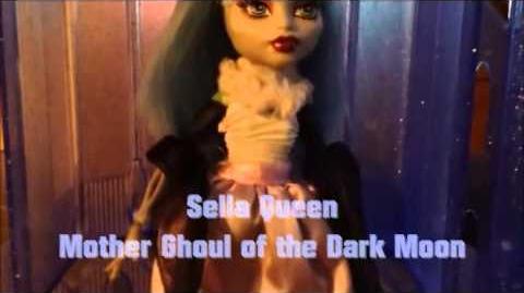 Monster High Dreams - The Nightmare Begins 2 - Harmentix Transformation