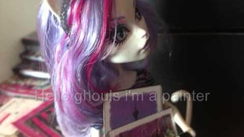 Monster High Dreams - Scaris City Of Frights and Back to Dead or Mad - Full Special