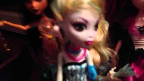 Monster High Dreams - Intro - Season 2 Episode 1 5