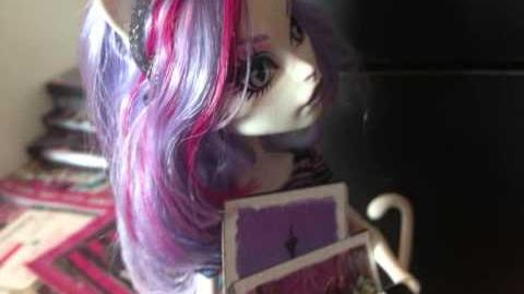 Monster High Dreams - Scaris City Of Frights Trailer