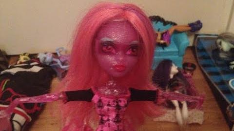 Monster High Dreams - S2 E14 - Gloztra's Return