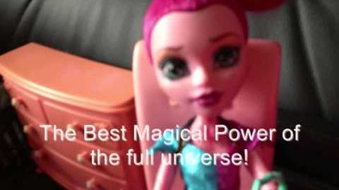 Monster High Dreams - 13 Wishes and a Genie Tale! - Full Special!