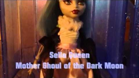 Monster High Dreams - The Nightmare Begins 2 - Harmentix Transformation-0