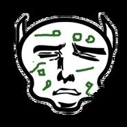 Virus-Skull