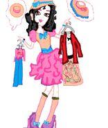 San-Hee i IHeart fashion