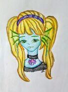 Marina jak nowa by Rochi