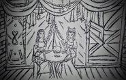 Ilustracja do BLL z Sorą i Miyu