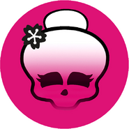 Kimiko Skullette