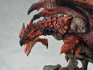 Capcom Figure Builder Creator's Model Rathalos 004
