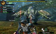 MH4U-Basarios Screenshot 004