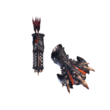 MHW-Bow Render 029