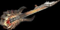 2ndGen-Hunting Horn Render 012