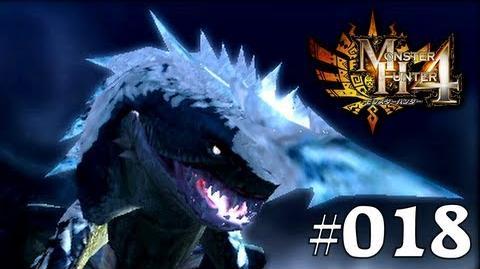 Let's Play Monster Hunter 4 018 - Zamtrios und sein Blähbauch GER