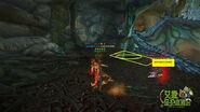 MHO-Azure Rathalos Screenshot 005