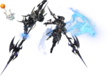 MHW-Insect Glaive Equipment Render 002