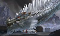 MH4U-White Fatalis Head Break 002