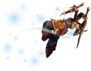 MHGen-Dual Blades Equipment Render 002