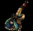 MHGU-Hunting Horn Render 003