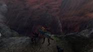 MHP3-Sacred Pinnacle Screenshot 005