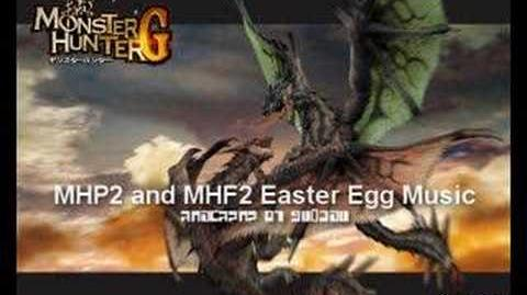 Monster Hunter 2 Mini-Arena Music