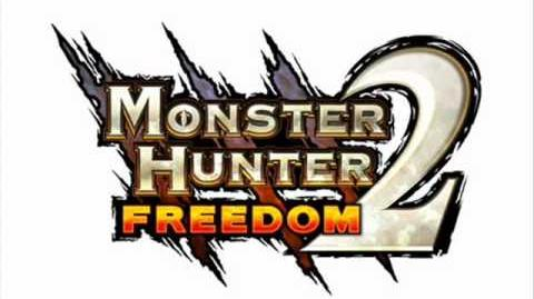 Monster Hunter Freedom 2 Soundtrack-Mountain Hunt