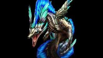 Shantien シャンティエン - Battle Theme Phase 3 of 4 Monster Hunter Frontier G1 モンスターハンターフロンティアG1