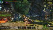 MHO-Azure Rathalos Screenshot 021