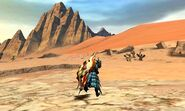 MH4U-Old Desert Screenshot 014