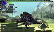 MHGen-Gore Magala Screenshot 020